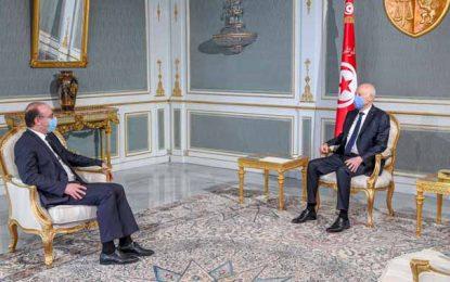 Rencontre Saïed-Fakhfakh : Vers l'allègement du couvre-feu en Tunisie