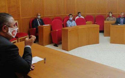Coronavirus : Isolement du gouvernorat de Gafsa du 22 au 26 mai 2020