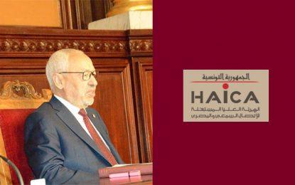 Des associations tunisiennes condamnent les tentatives d'Ennahdha de contrôler les médias