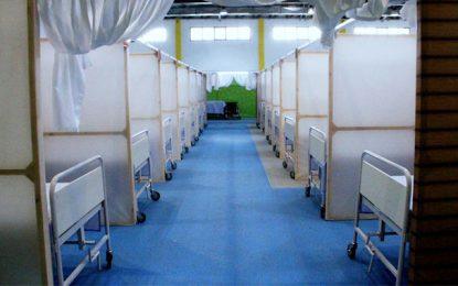 Coronavirus : Les hôpitaux du Grand Tunis sont saturés, selon Mohamed Mokdad