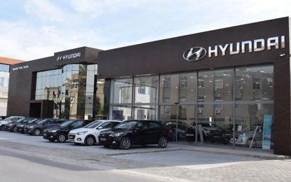 Hyundai réalise les meilleures ventes en Tunisie durant le 1er trimestre de 2020