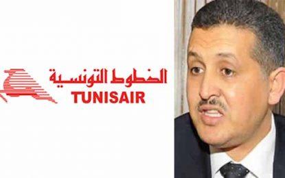 Les syndicats de Tunisair vont saisir la justice contre Daïmi, qui les accuse  de diriger des réseaux de prostitution