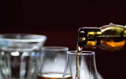 Kairouan : L'alcool toxique cause un 5e décès, 13 autres personnes admises à l'hôpital !