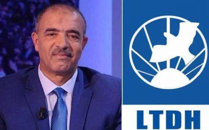 La Ligue des droits de l'Homme dénonce la création d'un «fonds de zakat» par le maire du Kram