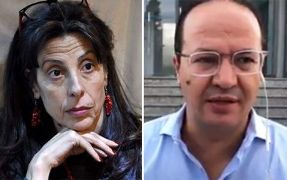 Leila Toubel à Hatem Mliki : «Ayez au moins un peu de pudeur et de dignité !»