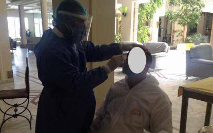 Coronavirus : Quatre unités de dépistage à Kairouan
