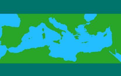 Covid-19 : L'air de la Méditerranée veille-t-il sur nous ?