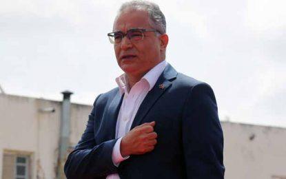 Fadhel Mahfoudh : «Mohsen Marzouk menacé par des services de renseignements étrangers»