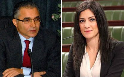 Khaoula Ben Aïcha : «Mohsen Marzouk dérange et dérangera encore longtemps»