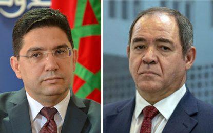 Maroc-Algérie : les nerfs à fleur de peau