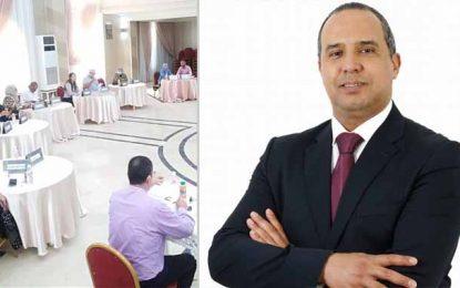 Nizar Magri, nouveau maire de Hammam Chatt