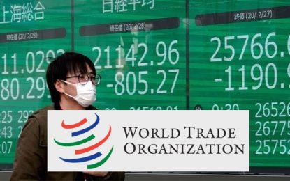 L'Organisation mondiale de commerce au cœur de la crise du Covid-19