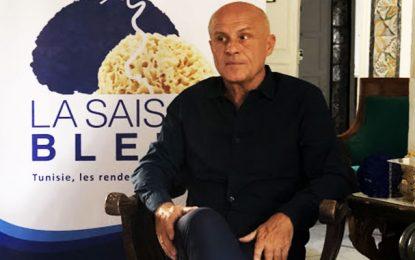 France : Olivier Poivre d'Arvor reconduit à la présidence du Musée national de la Marine