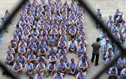 La tragédie des Ouighours : Une déportation à domicile