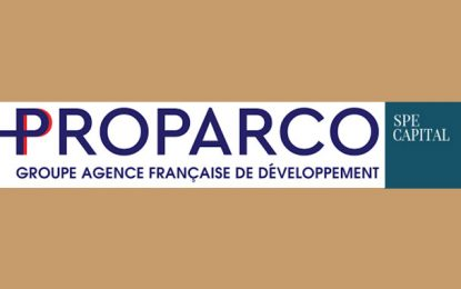 Proparco soutient les PME en forte croissance en Afrique du Nord