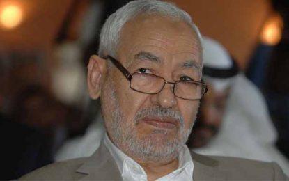 Ennahdha : Une pétition pour appeler Ghannouchi à respecter le principe de dévolution du pouvoir