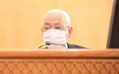 Qu'est-ce qui fait courir encore Rached Ghannouchi ?