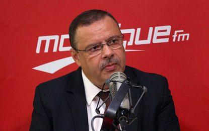 Taieb appelle Saïed à réagir contre les dérapages de Ghannouchi