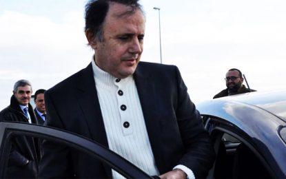 Slim Chiboub transféré de la prison de Mornaguia à l'hôpital militaire de Tunis