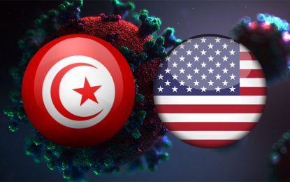 Tunisie : Don médical de 4 millions de dollars en provenance des États-Unis