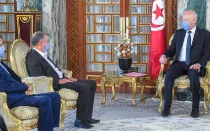 Taboubi : L'UGTT rejette toute atteinte aux symboles et aux institutions de l'Etat