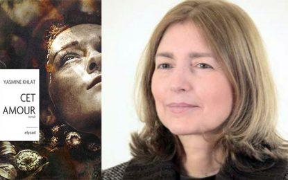 ''Cet amour'' de Yasmine Khlat : Éloge de la paix
