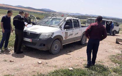 Tunisie : L'Etat récupère, à Zaghouan, 95 ha de terrains domaniaux exploités illégalement
