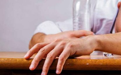 Sidi Bouzid : Nouveau décès dû à l'alcool toxique