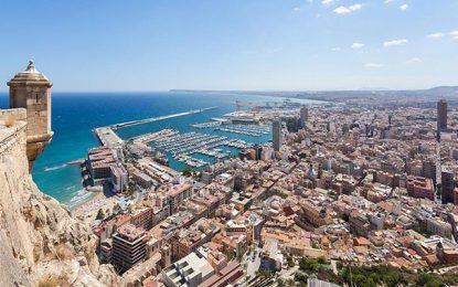 Affaire Alicante : 43 suspects poursuivis en justice et 26 appartements saisis