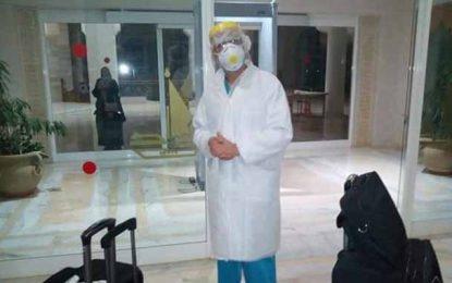 Coronavirus : Trois nouveaux cas dépistés au centre d'isolement à Mahdia