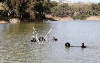 Siliana : Le corps d'un jeune homme retrouvé dans le lac d'Ain Zallal