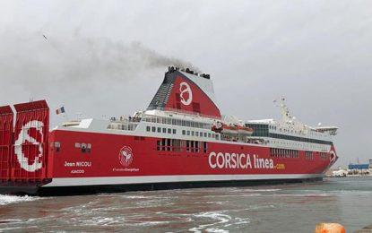 Coronavirus : Rapatriement par voie maritime de plus de 460 Français bloqués en Tunisie