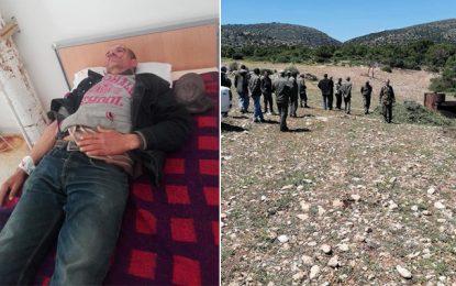 Dégradation des forêts en Tunisie : Des gardes forestiers pris pour cible