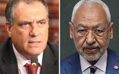 Ghazi Chaouachi sera-t-il le prochain «oiseau rare» de Rached Ghannouchi ?