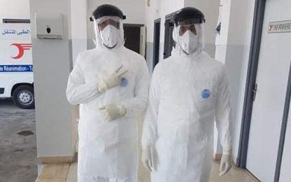 Coronavirus : Soixante-cinq guérisons enregistrées en une journée à Nabeul
