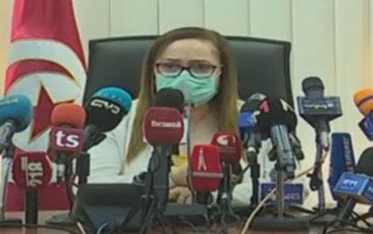 Nissaf Ben Alaya : Il faut qu'il y ait 40 jours consécutifs sans nouvelle contamination