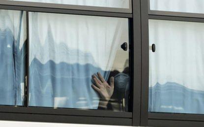 Kasserine – Coronavirus : Arrestation des 4 étrangers ayant fui le centre de quarantaine
