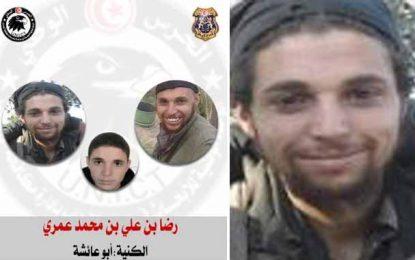 Ministère de l'Intérieur : Appel à témoins pour retrouver le terroriste Ridha Amri