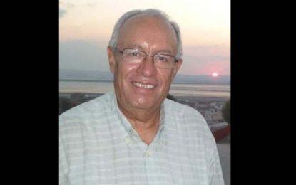 Abbes Abdelkefi sera enterré, vendredi 19 juin, au cimetière du Jellaz à Tunis