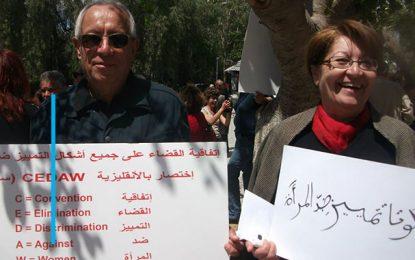 L'universitaire et militant Abbes Abdelkefi tire sa révérence