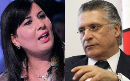 Nabil Karoui : «Abir Moussi a transformé le parlement en Star Academy»
