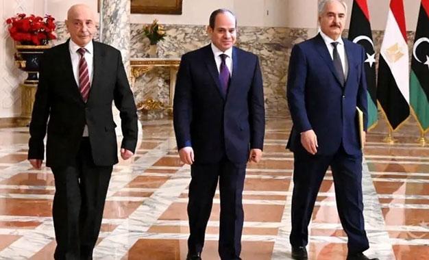 Libye : le Gouvernement d'union nationale prend Tripoli, défaite cinglante du maréchal Haftar
