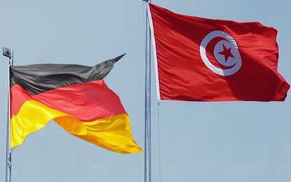 Soutien financier allemand aux PME tunisiennes des secteurs automobile et aéronautique