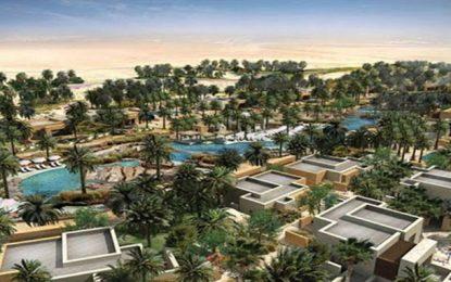 Tourisme : Anantara Tozeur Resort annonce la réouverture au public