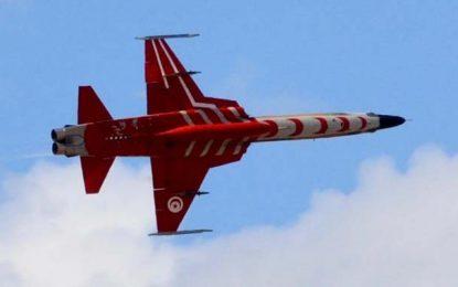 Tunisie : L'armée de l'Air célèbre son 55e anniversaire (Photos)