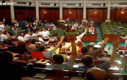 Le projet de motion pour réclamer des excuses de la France, soumis par Al-Karama, rejeté par l'Assemblée