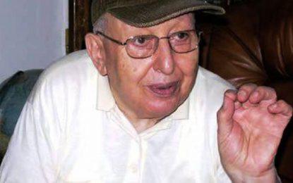 Bélaïd Abdesselam, «père» de l'industrialisation algérienne