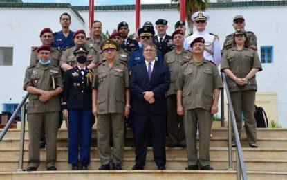 Tunisie : Les États-Unis font don d'équipements sanitaires au ministère de la Défense