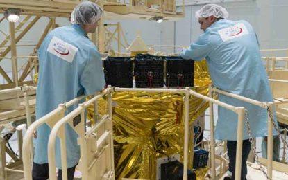Frikha : Succès des tests fonctionnels du 1er satellite tunisien, Challenge One, qui sera lancé le 15 novembre 2020