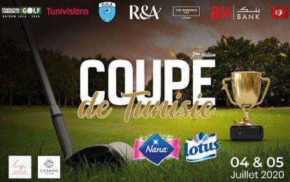 7e Coupe de Tunisie de golf: Qui succédera à l'AGK ?